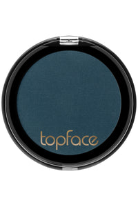 Topface - Instyle Matte Mono Eyeshadow - 109 - Sea Green