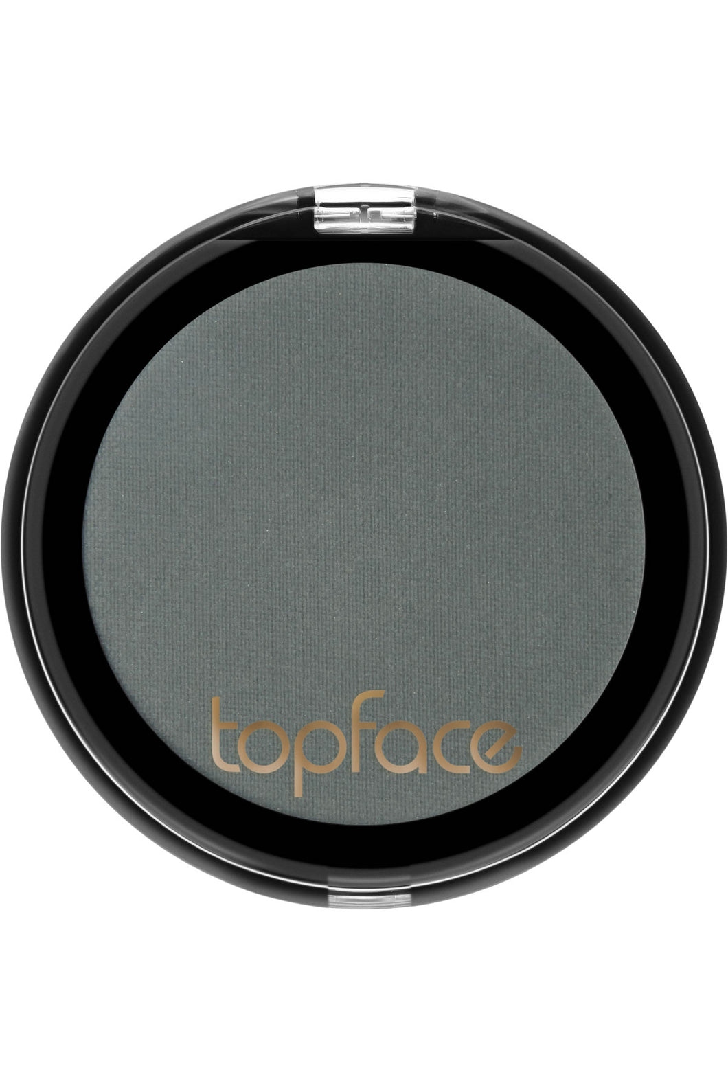 Topface - Instyle Matte Mono Eyeshadow - 110 - Antique Green