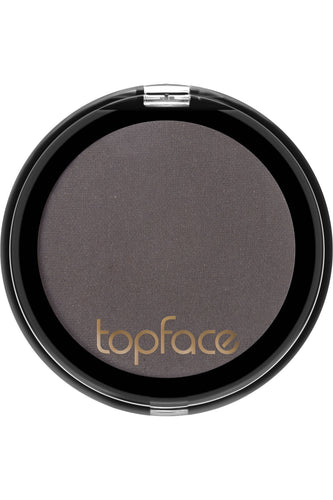 Topface - Instyle Matte Mono Eyeshadow - 111 - African Gray