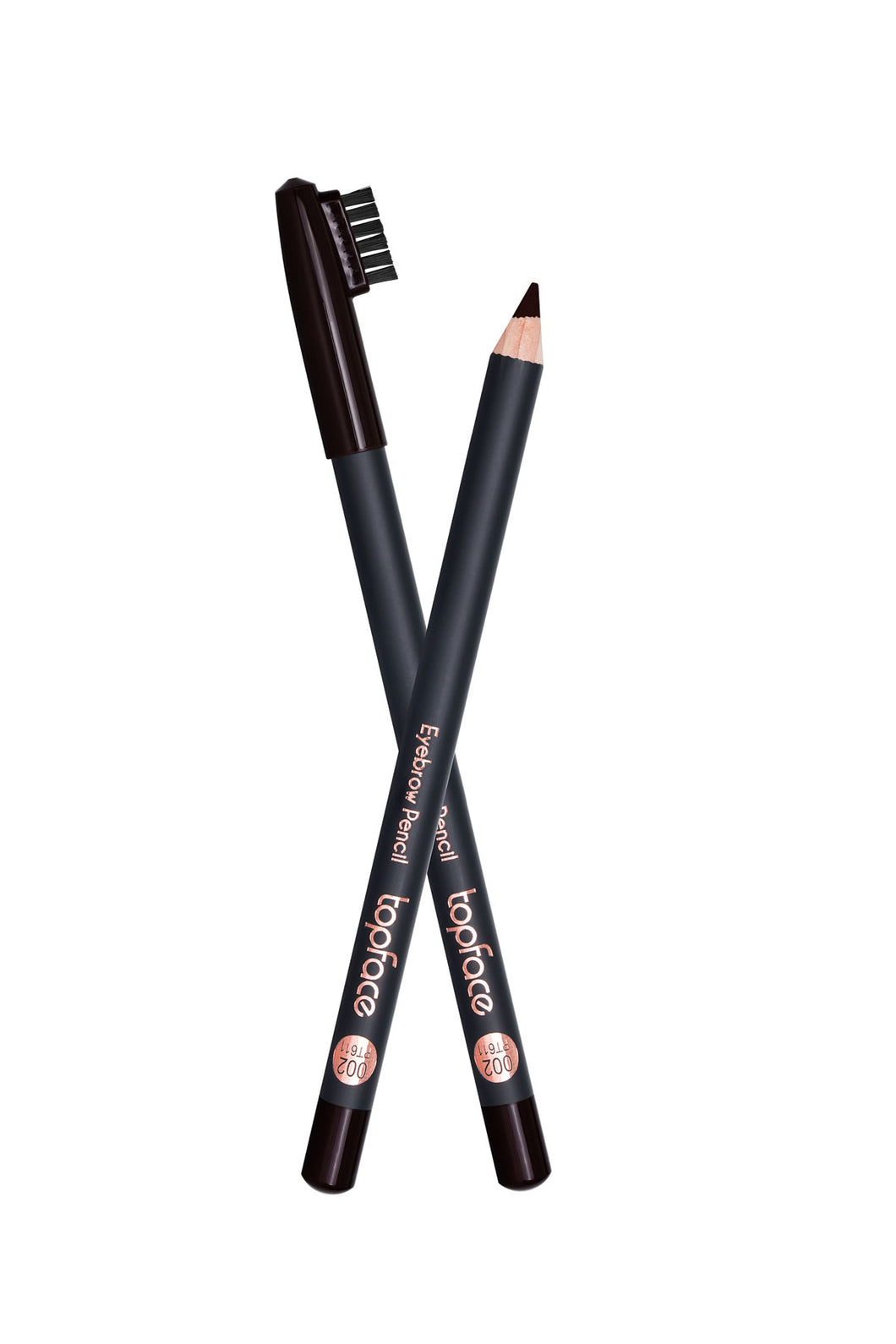 Topface - Eyebrow Pencil - 004