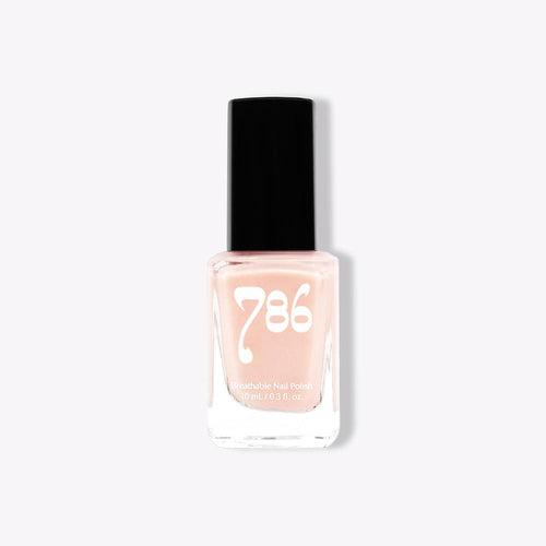 786 Breathable Nail Polish - Petra