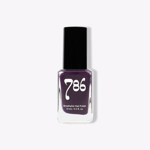 786 Breathable Nail Polish - Pretoria
