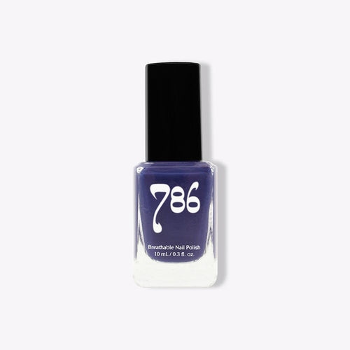 786 Breathable Nail Polish - Sakura