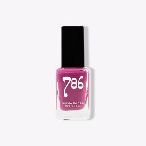 786 Breathable Nail Polish - Shiraz