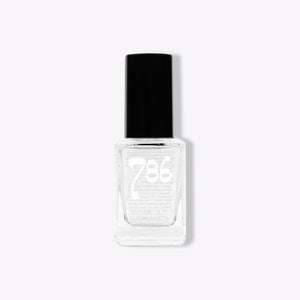 786 Breathable Nail Polish - Top Coat Clear