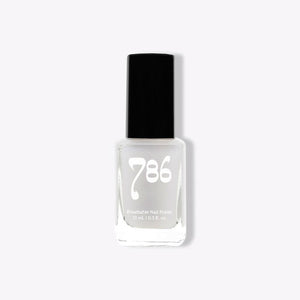 786 Breathable Nail Polish - Top Coat Matte