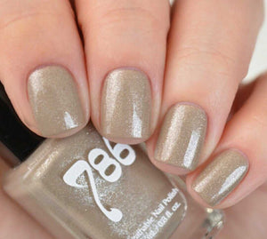 786 Breathable Nail Polish - Tripoli