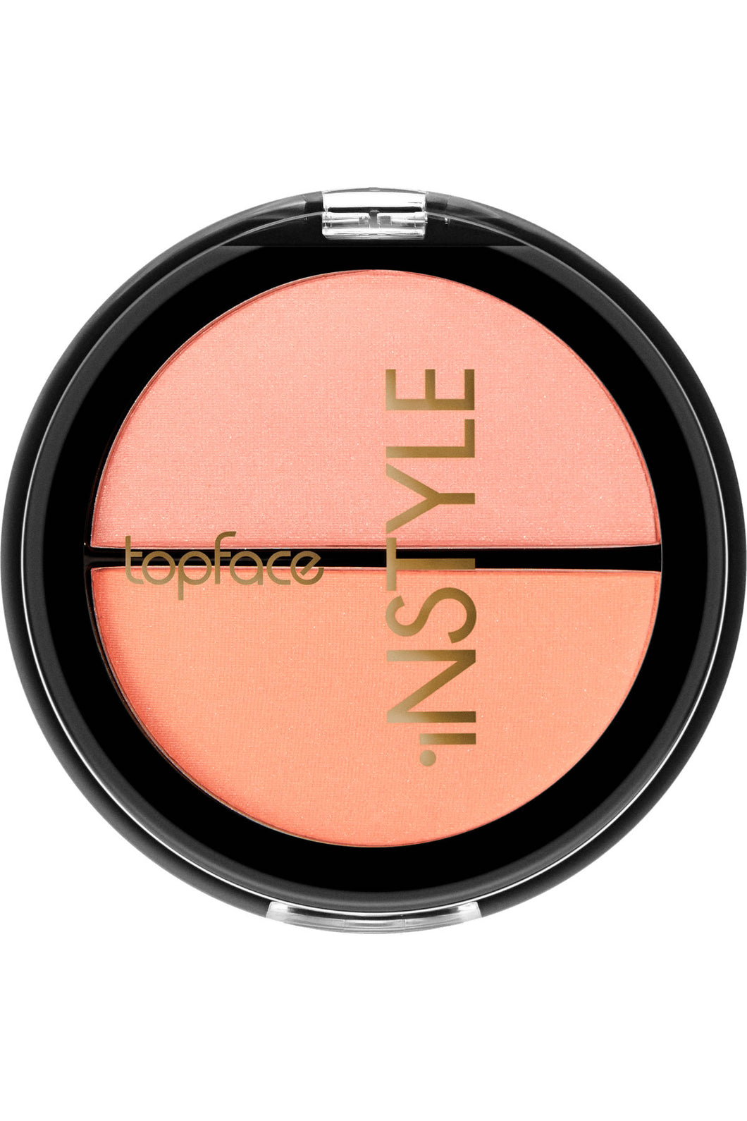 Topface - Instyle Twin Blush On - 002