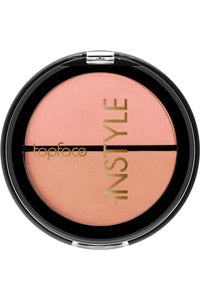 Instyle Twin Blush On - 004