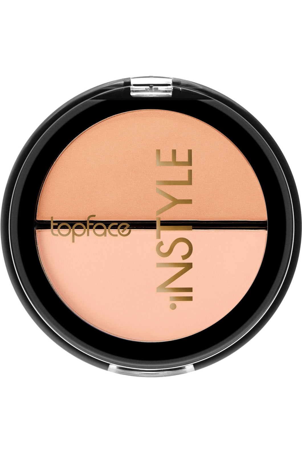 Topface - Instyle Twin Blush On - 005