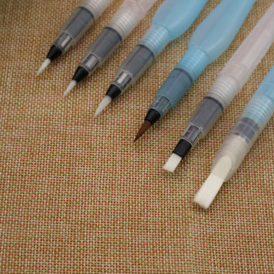 Portable water-based Chinese Calligraphy Brushes Pen
