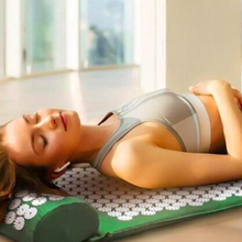 Massage Mat & Pillow, , ShopVip