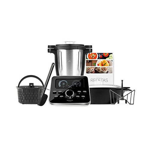 Robot culinaire Taurus Foodie 3,5 L 1500W