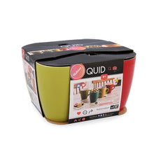 Lot de tasses Quid Hábitat (4 pcs) 33 cl