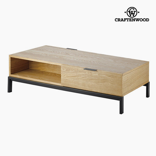Table Basse (120 x 60 x 35 cm) by Craftenwood