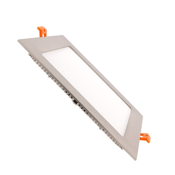 Plaque LED Ledkia A 15 W 1200 Lm (Blanc neutre 4000K - 4500K)