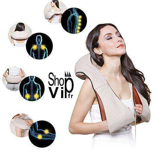 MASSEUR CERVICAL SHIATSU, , ShopVip