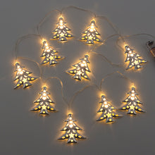 Guirlande LED Arbre de Noël Christmas Planet (10 LED)