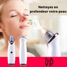 Aspirateur point noir, , ShopVip