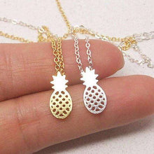 Collier ananas, , ShopVip