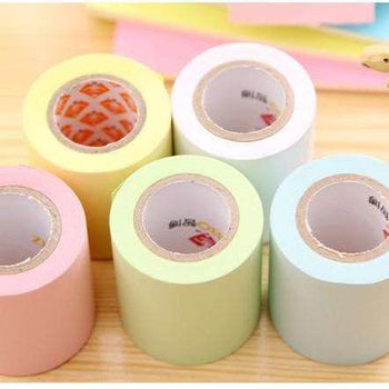 Rouleau de post it, , ShopVip