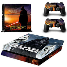 Skin PS4 version Graffiti, ShopVip, 6