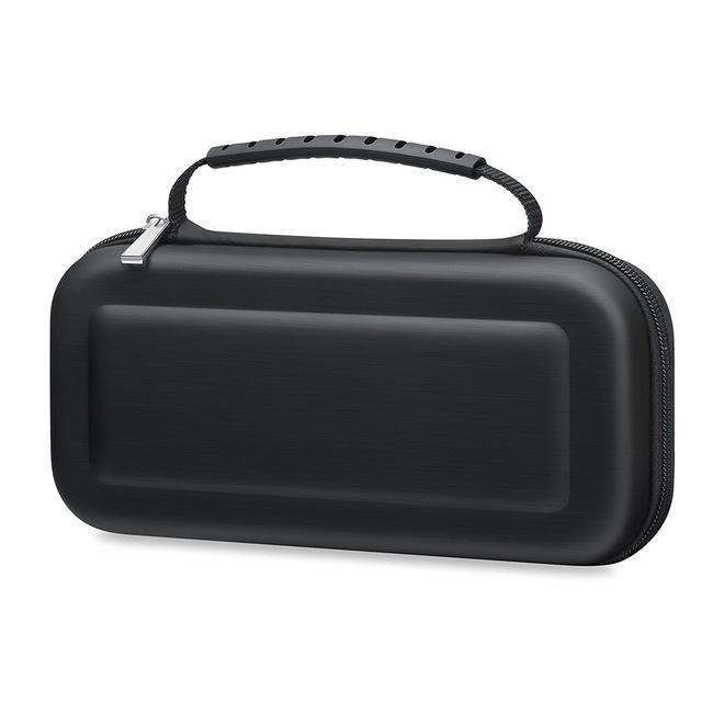 Housse de transport nintendo switch, ShopVip, Noir