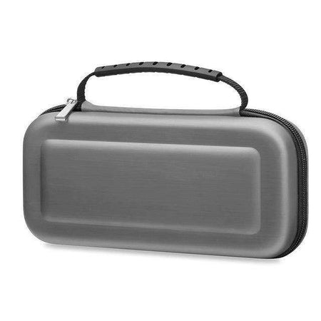 Housse de transport nintendo switch, ShopVip, Gris
