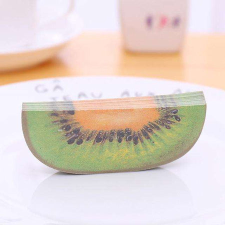 Post it fruits, ShopVip, Kiwi