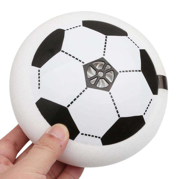Ballon de football aeroglisseur, , ShopVip