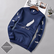 Feather Casual Sweatshirt - 3 Color