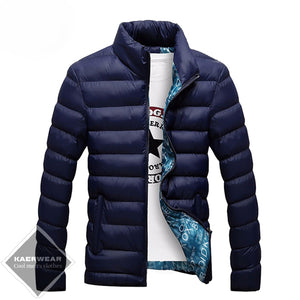 Winter Mens Jacket - 6 Colors