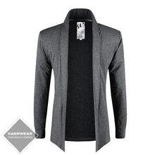 Contemporary Draped Open Tranquility Blazer - 3 Colors