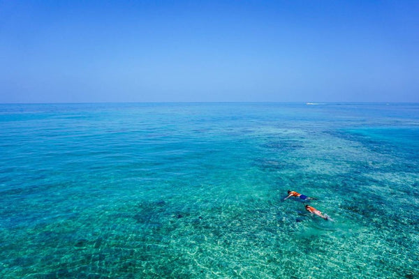 The Best Snorkeling Spots In The Caribbean