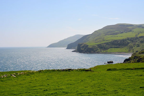 Ireland cushendall - Travel Destination
