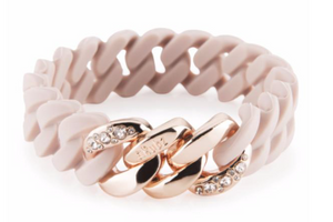 Crystal ClassicMINI 15mm - Rose & Rose Gold
