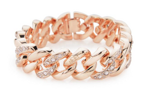 Crystal ClassicMetal - Rose Gold