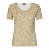 Alma slim fit sand leo