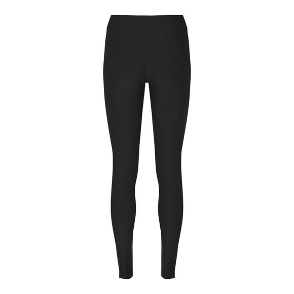 Alma leggings svartar