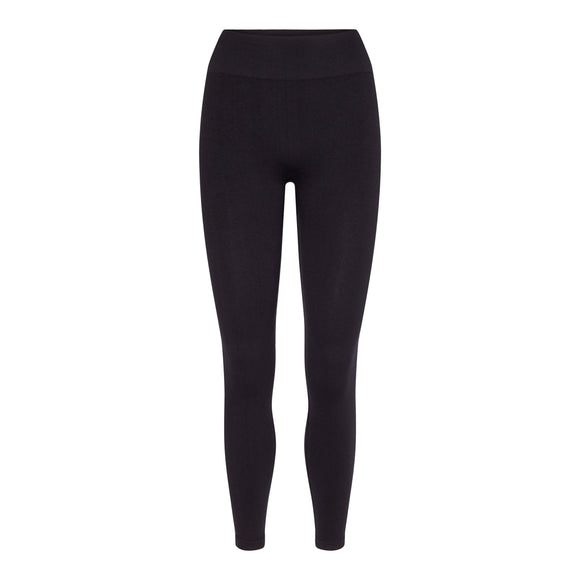 Ninna leggings svartar