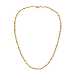 Maison Gold Necklace