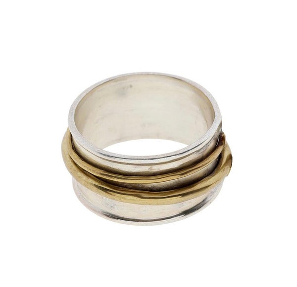 Ring-Around Two-Tone Ring