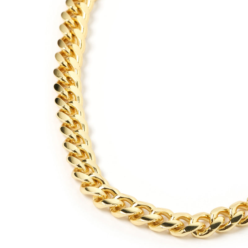 Freddie Gold Necklace