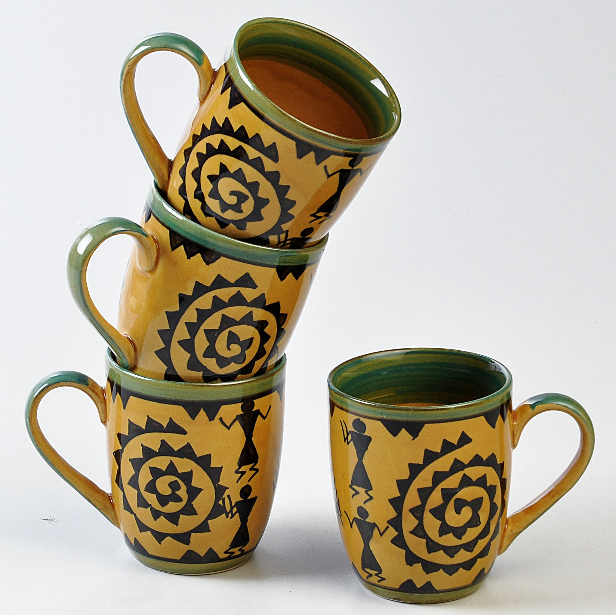 warli-green-milk-mugs-dec5024
