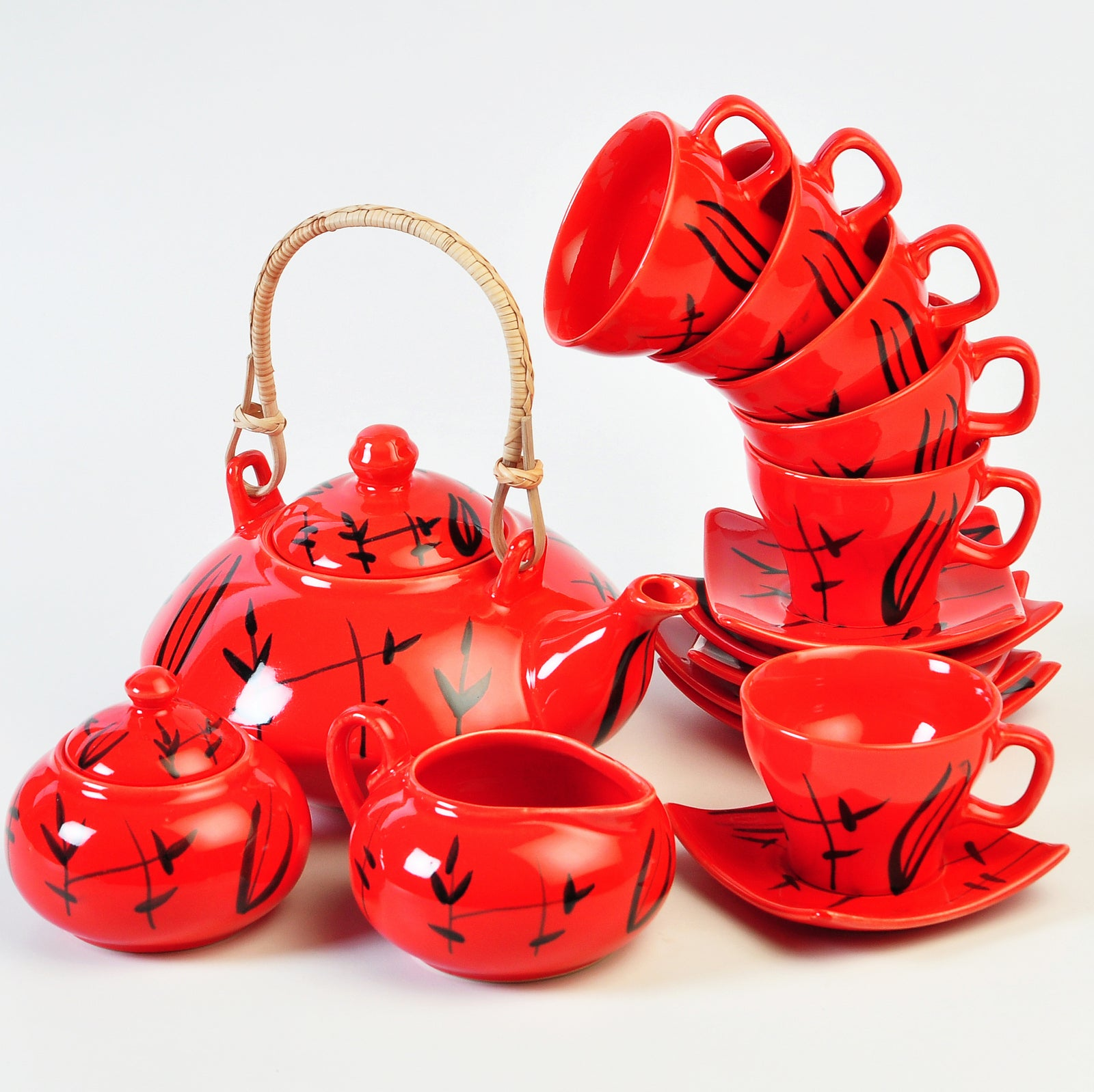 red-bamboo-tea-set-with-cane-handle-dec5311