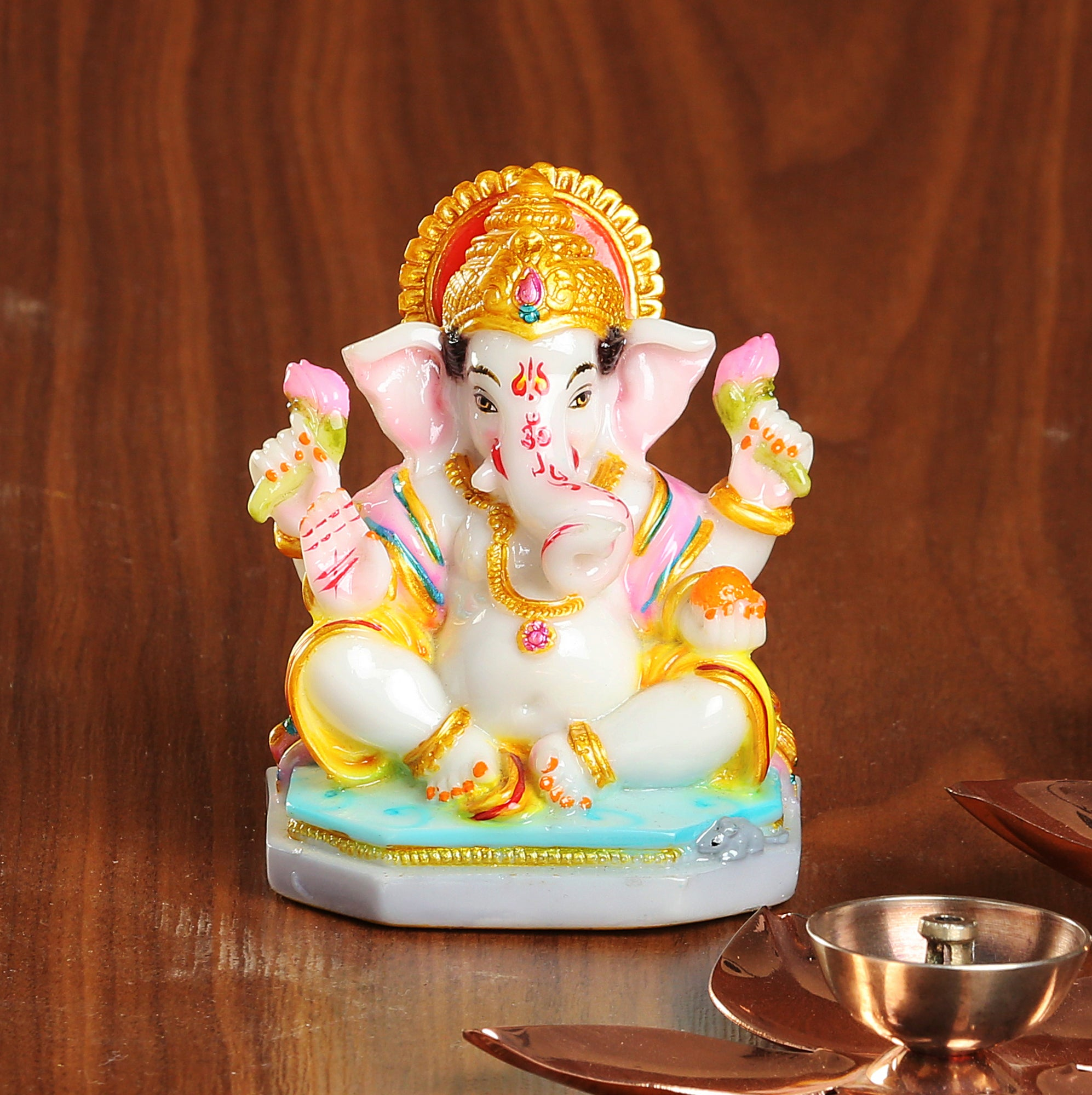polymarble-4-smiling-ganesha-ds4049