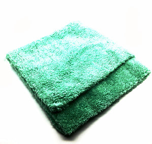 "16""x16"" Edgeless Microfiber Towel"