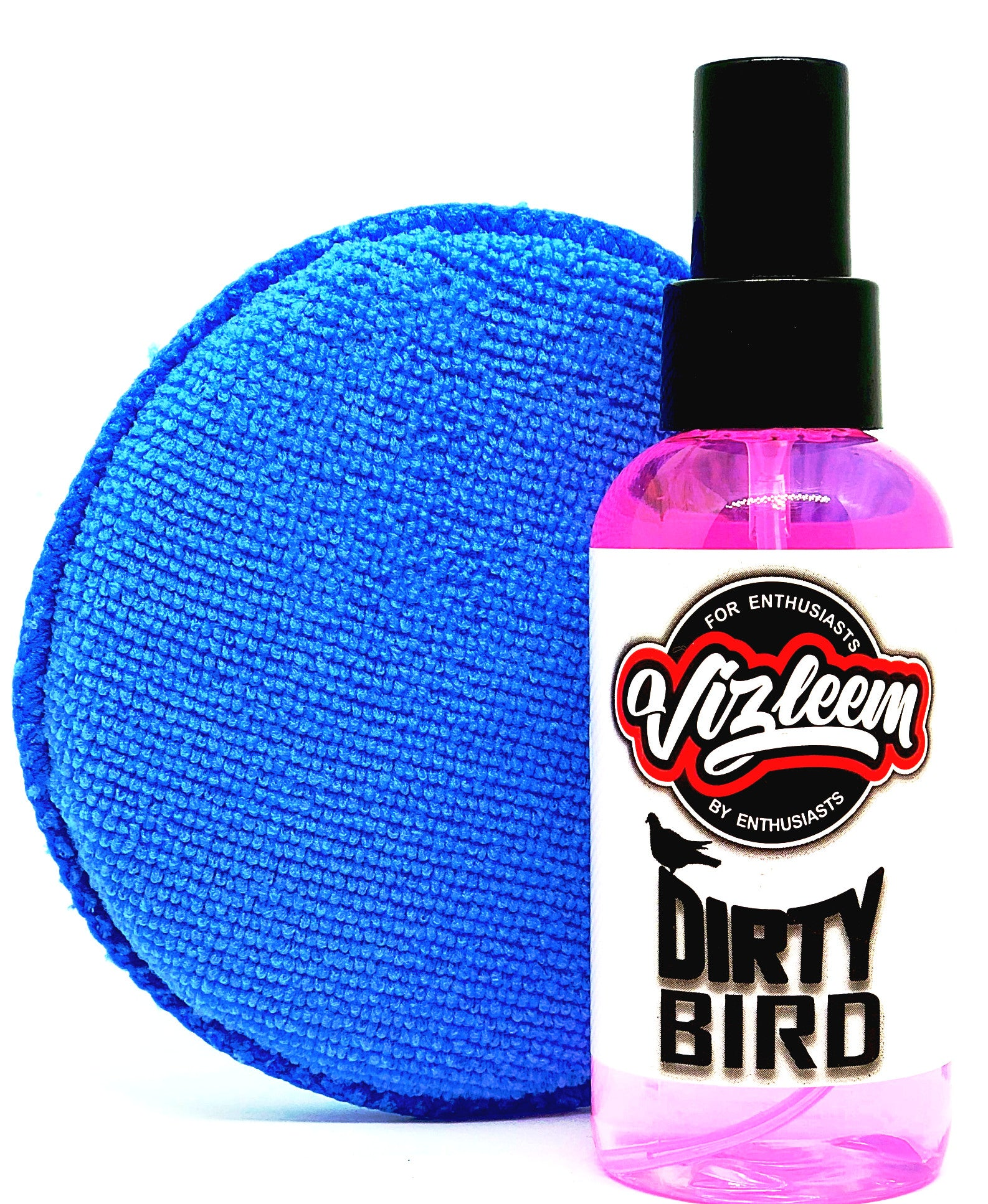 Dirty Bird Combo 4oz