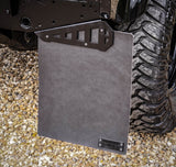 Land Rover Defender Performance Mudflaps