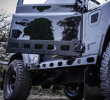 Land Rover Defender 90 Body Armour